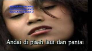 Inka Christie - Cinta Kita / Fantasia Bulan Madu (MTV Karaoke) Video clips featuring Amy Search