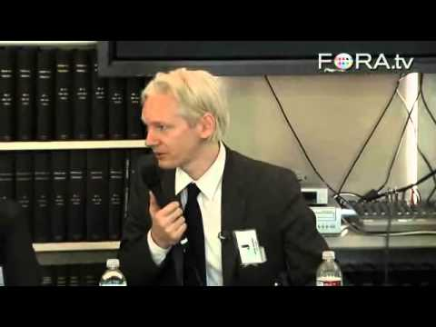 Wikileaks | Funcionamento do Wikileaks - Wikileaks Operation