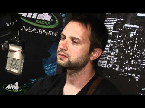 "Air1 - Brandon Heath ""The Night Before Christmas"" LIVE"